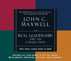 real-leadership